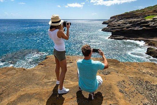 Excursion photo Beautiful Hawaii