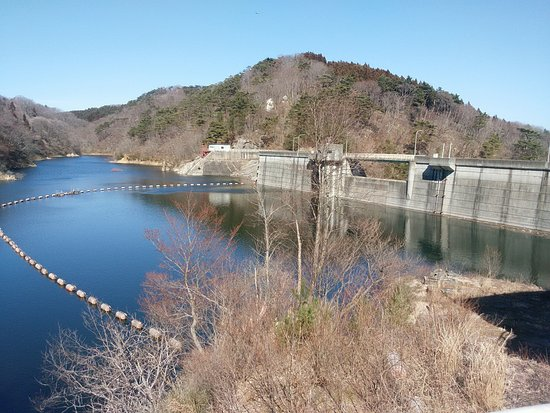 Dake Dam