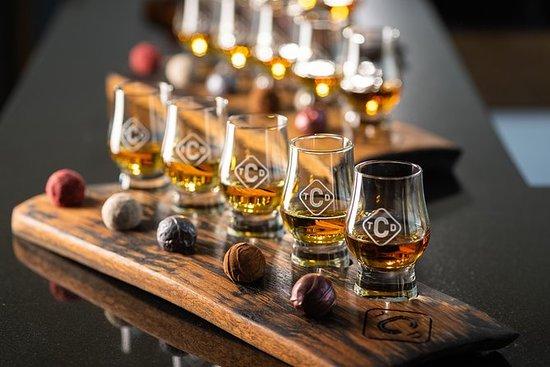 Tournée Chocolat & Whisky