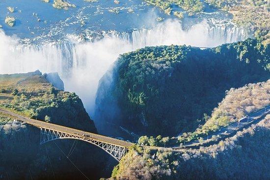 Victoria Falls Express
