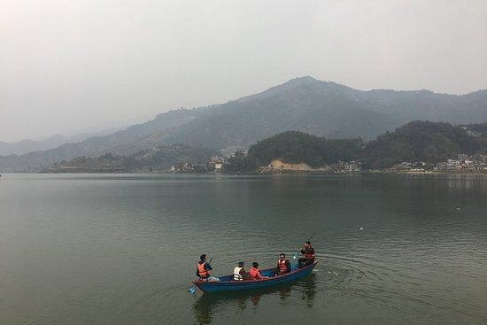 Pokhara Steder av interesse Tour ved...