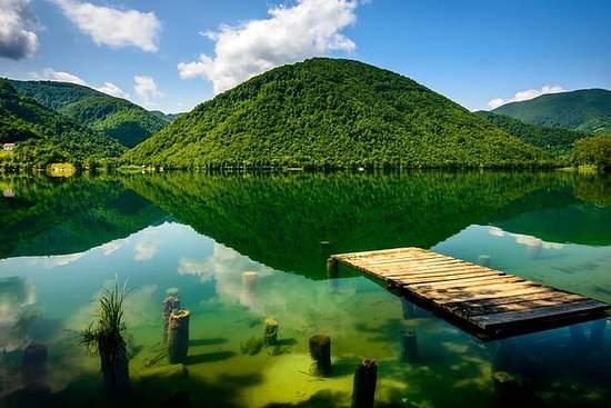 Totally Bosnia Tour- Travel in a Day...