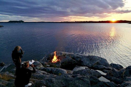 Stockholm Archipelago Kayak Tour - 2...