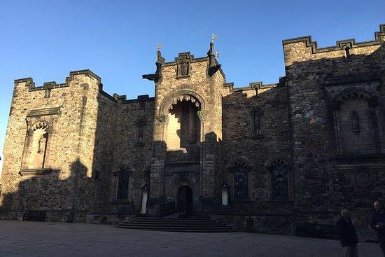 Storslått Edinburgh