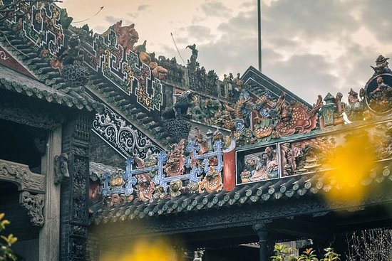 Full-Day Guangzhou City Highlights...