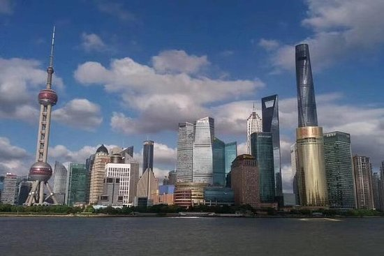 Full-Day Private Tour of Shanghai...