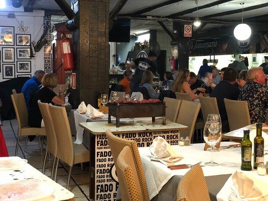 Fantastic Restaurant