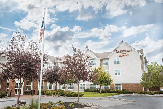 Residence Inn Albany Washington Avenue Updated 2019