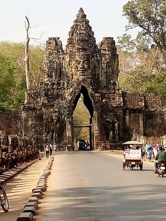 Angkor Wat Day Tour (Siem Reap) - 2019 All You Need to Know