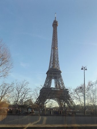 Boutique Officielle Tour Eiffel