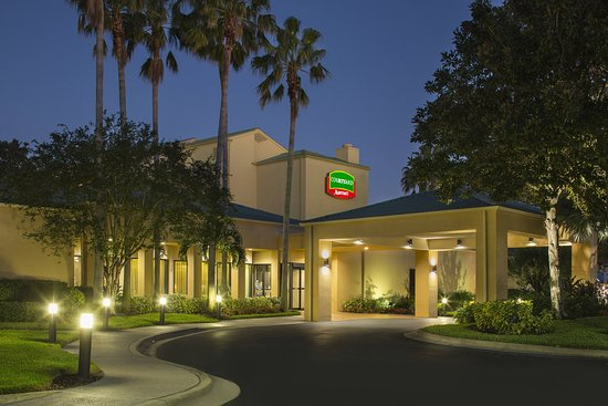 Chula Vista Resort Review Updated Rates Sep 2019: COURTYARD ORLANDO INTERNATIONAL DRIVE/CONVENTION CENTER