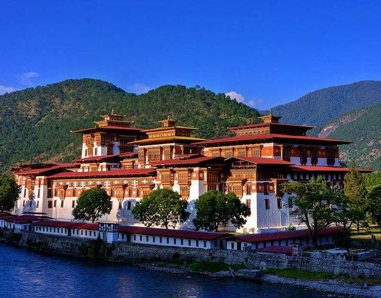 Bhutan Bon Voyage