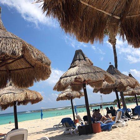 תמונה מClub Med Cancun