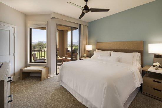 克蘭德威斯汀別墅度假飯店