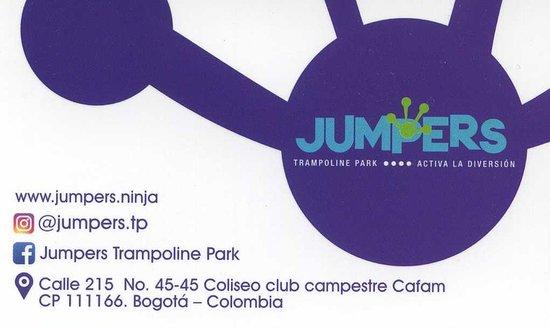 Jumpers Trampoline Park