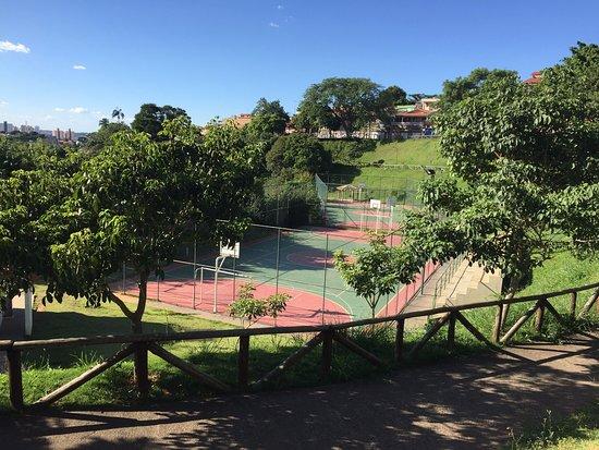 Parque Jardim do Lago - Antônio Garcia Machado