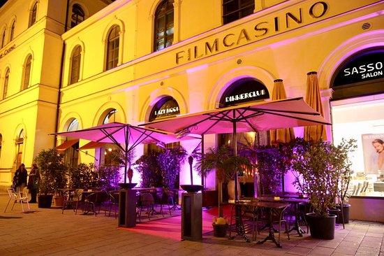 Casino Munchen