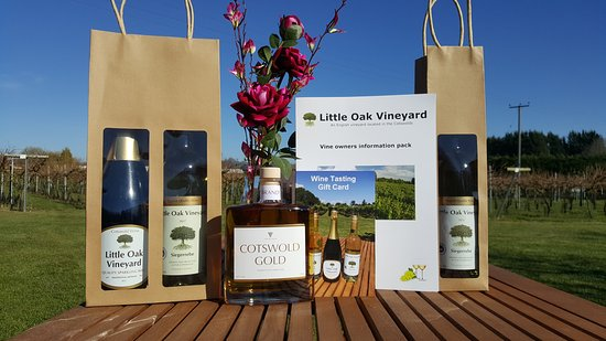Little Oak Vineyard