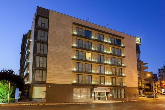 AC Ciutat de Palma Hotel
