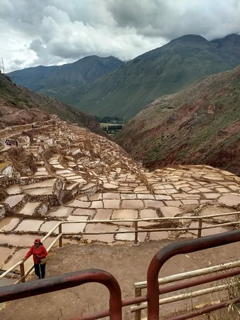 Wayna Picchu Reservaciones