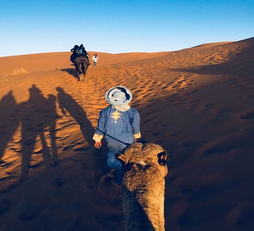 Explore Morocco Tours