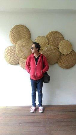 Kapulaga Indonesian Bistro: spot foto