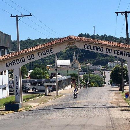 Arroio do Tigre Rio Grande do Sul fonte: media-cdn.tripadvisor.com