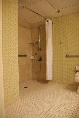 Clark, Nueva Jersey: Guest room