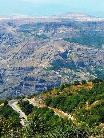Armenien: по Армении