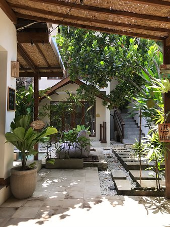 Best accommodation in Lombok