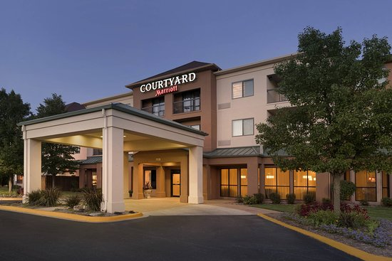Courtyard by Marriott Peoria