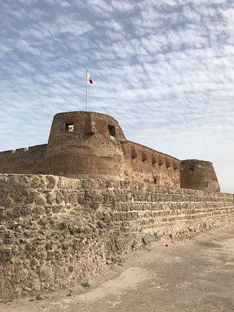Beautiful Bahraini Fort