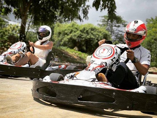 Karting Star Bali