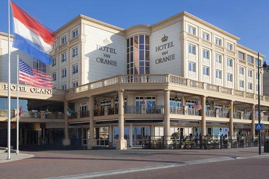 Hotel Van Oranje, Autograph Collection