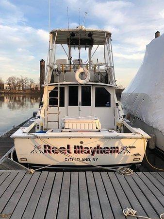 Reel Mayhem Fishing Charters