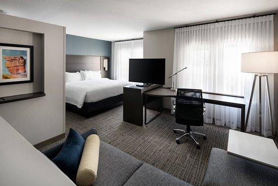Residence Inn By Marriott Pensacola Airport Medical Center