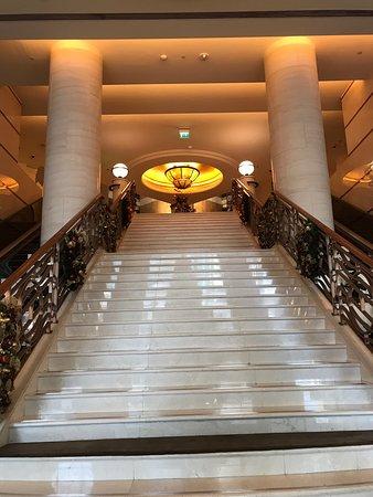 Sheraton Dubai Creek Hotel & Towers Photo