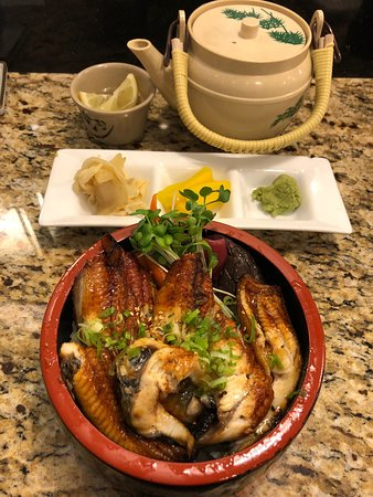 Awesome Japanese Food In Ashland Picture Of Bonsai Teriyaki Sushi Bar Ashland Tripadvisor