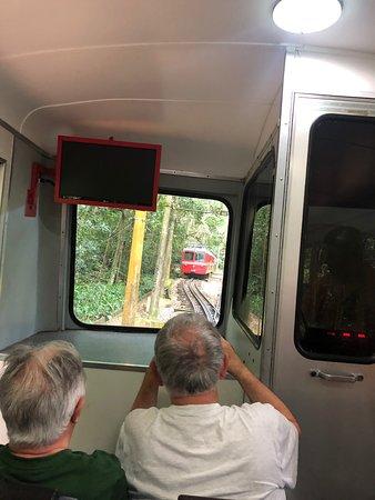 Trem do Corcovado Photo