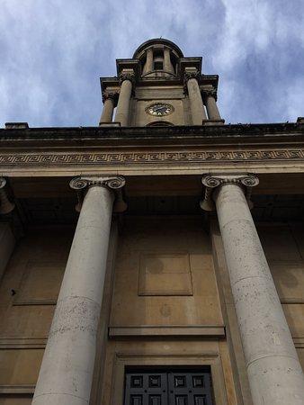 St Mary Magdalen Church Ripley
