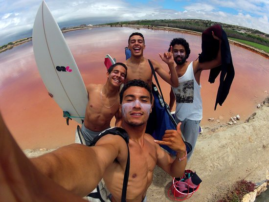 Chakib Surf: Have you ever thought about surf trip in morocco? Are you interested to do some  different sports ? Oualidia surf Morocco: Can help, we are recommending some safe surf spots for beginners and intermediate surfing.