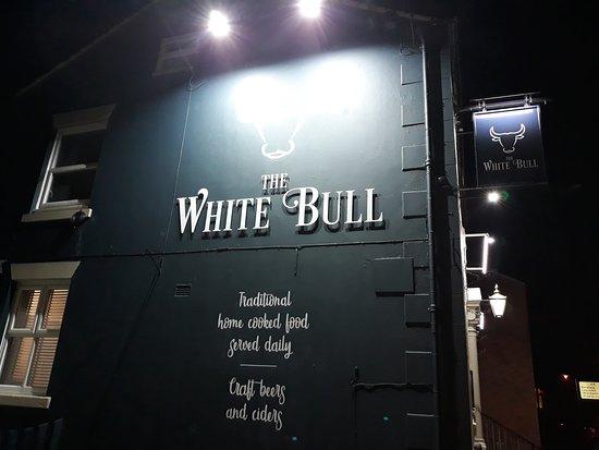 THE WHITE BULL, Bilsborrow - Updated 2019 Restaurant Reviews, Menu