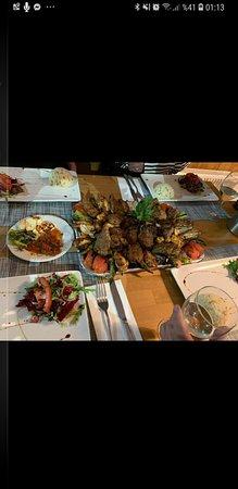 Jimmys Kitchen Image