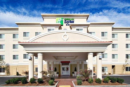 Holiday Inn Express Hotel & Suites Klamath Falls