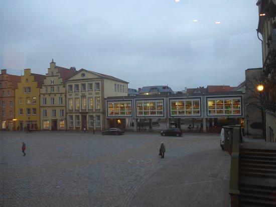 Stadtbibliothek Osnabrück