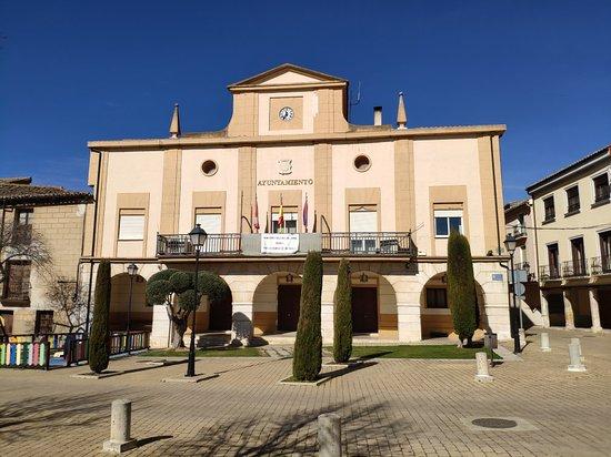 Abadia de San Isidro