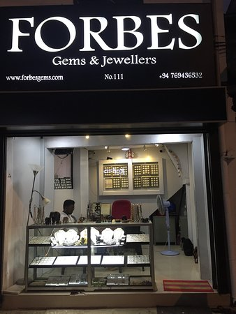 New Store in GALLE