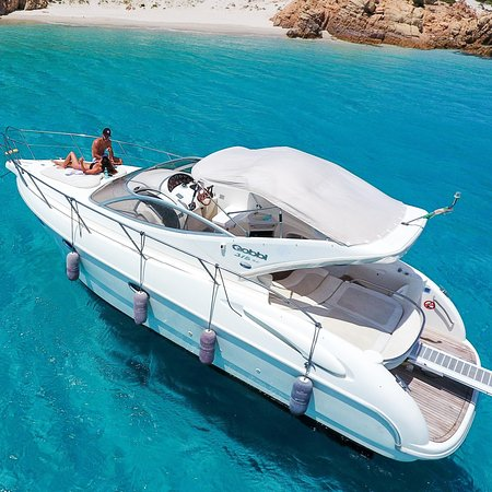 Yacht Charter Costa Smeralda and Maddalena Archipelago