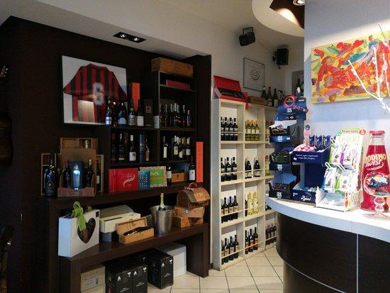 Fucecchio, إيطاليا: L'Acquavite