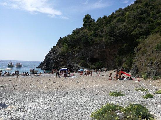Caletta Pozzallo
